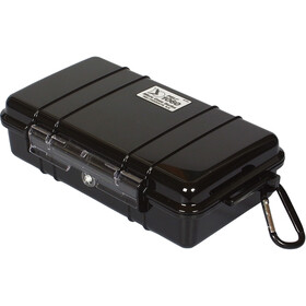 Peli MicroCase 1060 Box, black